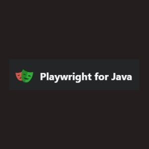 Launch Chrome using Playwright Java